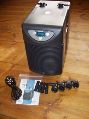 HC-150A - 150 LTR Aquarium cooler/chiller