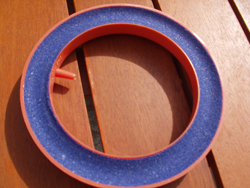 5 Inch Air Rings (pair)